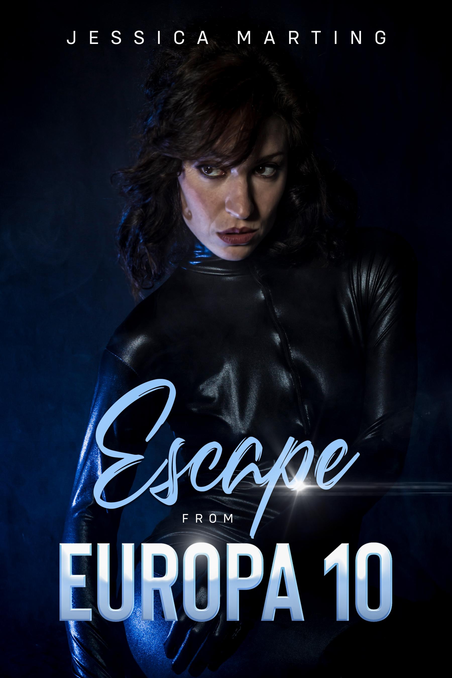 Escape From Europa 10 EBOOK