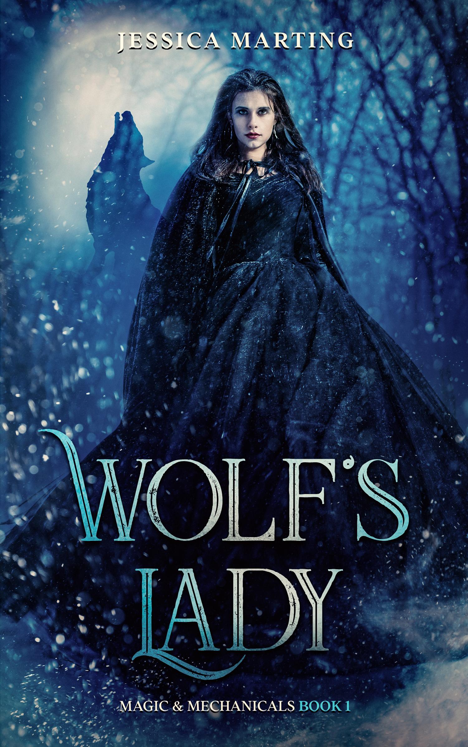 wolfsladyebookcover